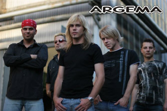 Argema 2005