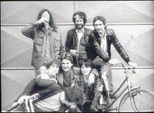 Argema 1982