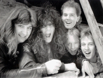 Argema 1991