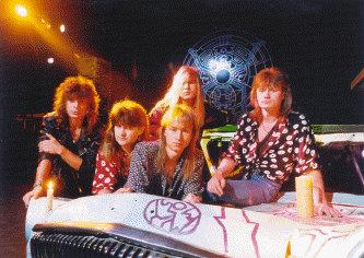 Argema 1992