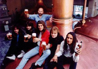 Argema 1995