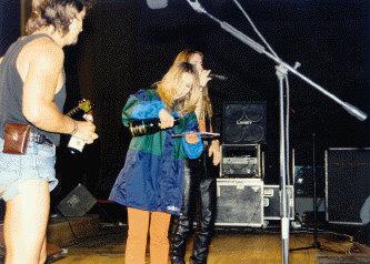 Argema 2001