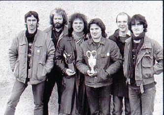Argema 1986