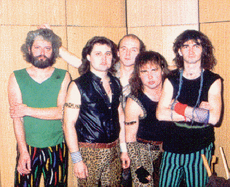 Argema 1987