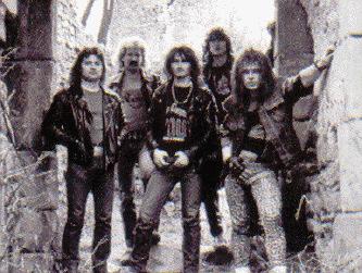 Argema 1988