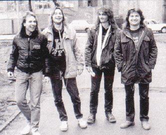 Argema 1990