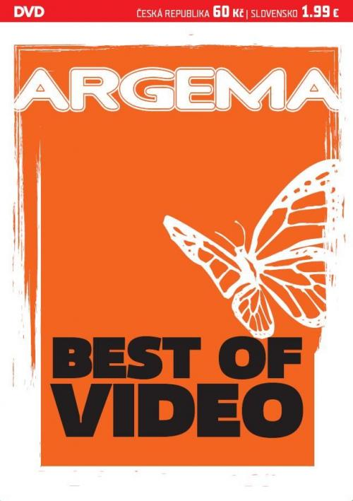CD ARGEMY - Best of video