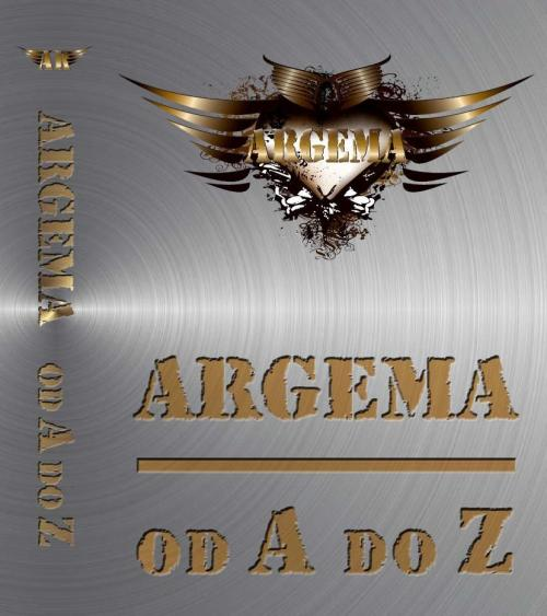CD ARGEMY - CD-box ARGEMA A-Z