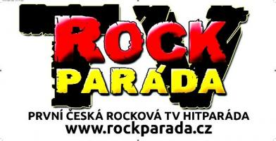 ARGEMA v TV Rockparádě